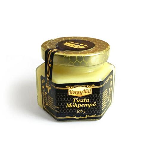 HoneyHill Tiszta Méhpempő 100 g