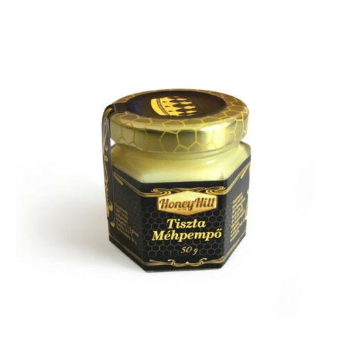 HoneyHill Tiszta Méhpempő 50 g