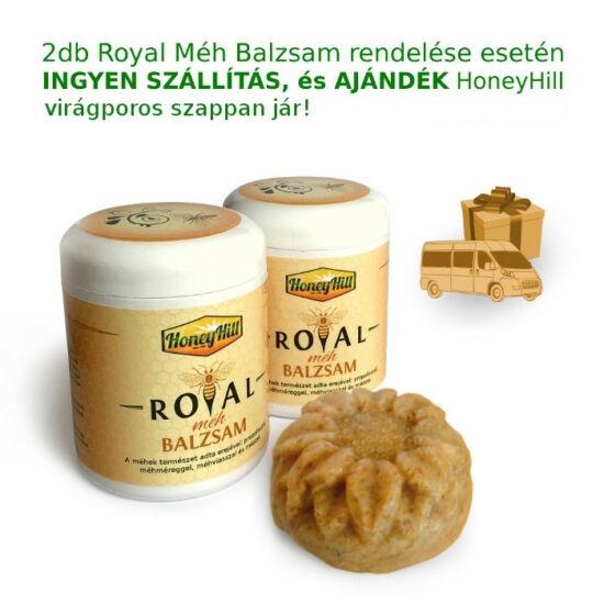 2db Royal Méh Balzsam ingyen szállítással, ajándékkal