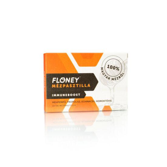Floney Immuneboost Mézpasztilla