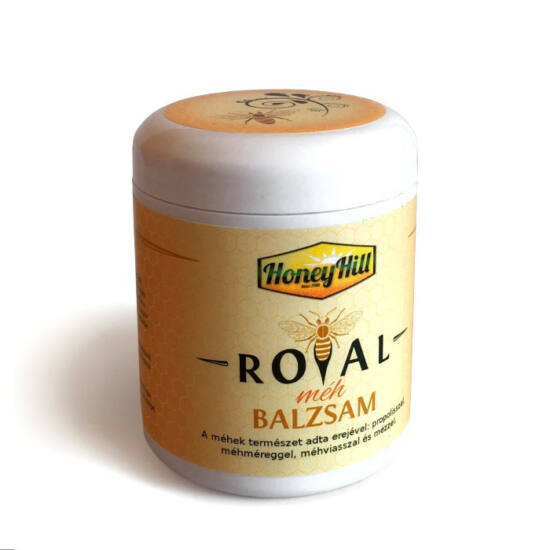 Royal Méh Balzsam