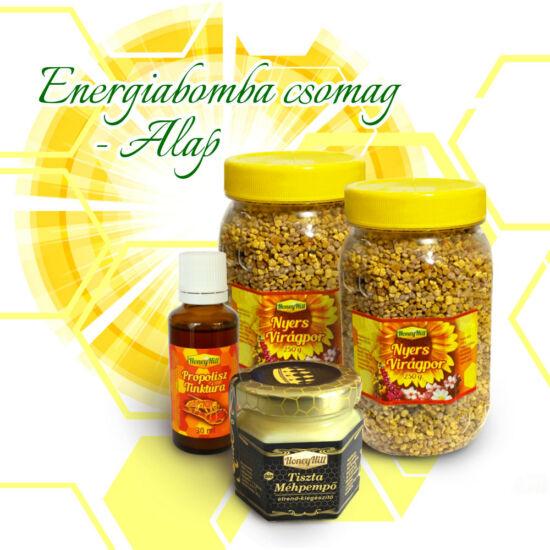HoneyHill Energiabomba csomag - Alap