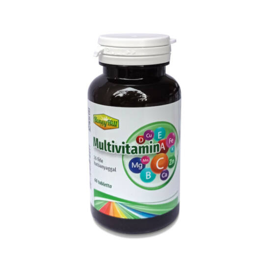 HoneyHill Napi Multivitamin