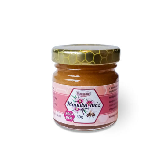 HoneyHill Manuka méz 50 g