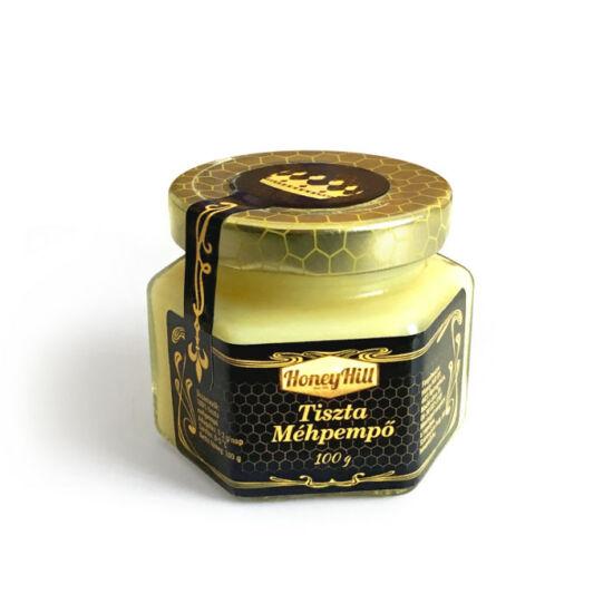 HoneyHill Tiszta Bio Méhpempő 100 g