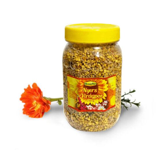 Friss nyers vegyes virágpor 250 g
