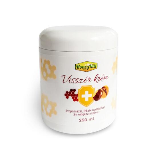 HoneyHill Visszér krém 250 ml